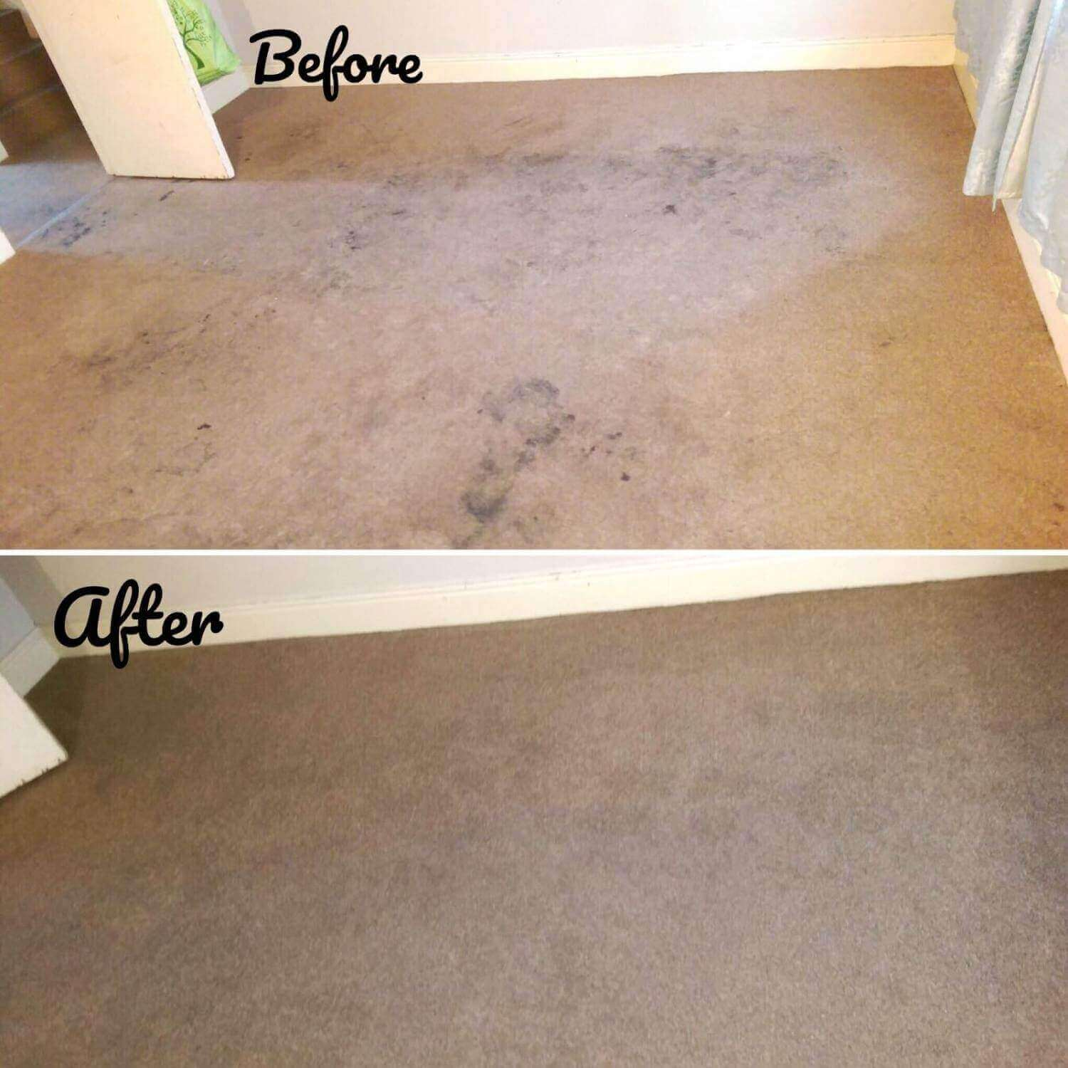 carpet cleaning Tunbridge Wells